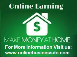 Make Money Online Earn Money from Interent