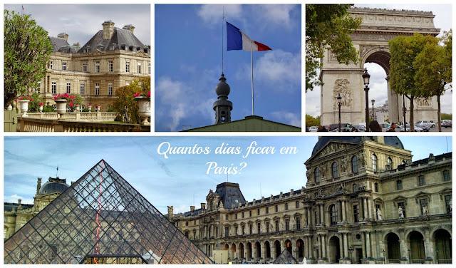 Fotos Pontos Turísticos Paris