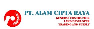 PT. ALAM CIPTA RAYA