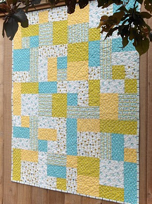 Quilt Patterns Yellow Brick Road My Quilt Pattern
