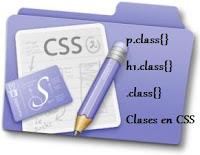 Clases en CSS