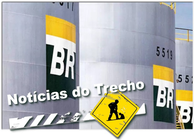 Resultado de imagem para Petrobras noticias trecho combustiveis