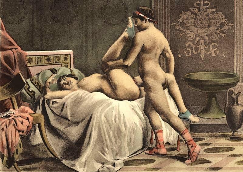Erotic pornographic stories haylie