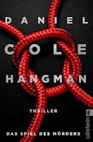 Thriller Hangman Daniel Cole Ragdoll Rezension
