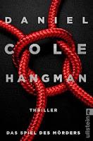 Thriller Hangman Daniel Cole Ragdoll Rezension