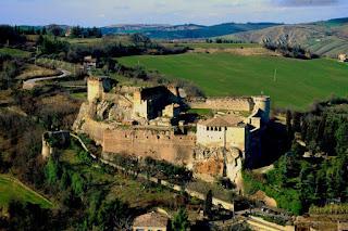 Castrocaro Terme Fortezza Medioevale