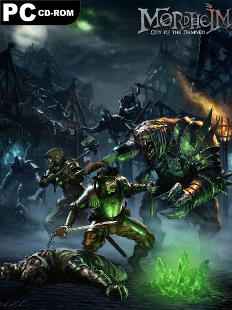 Mordheim City of the Damned PC Utorrent