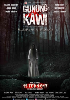 Film Horror Gunung Kawi (2017) Full HD