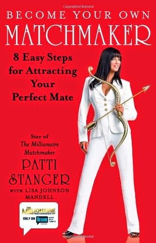 https://www.goodreads.com/book/show/6019920-become-your-own-matchmaker