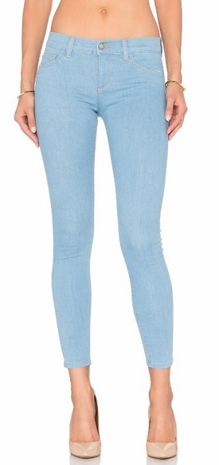 Seamless Skinny Jeans