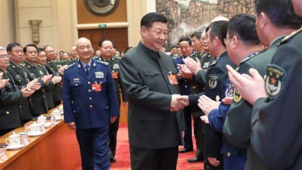 China reconoce progreso sustancial en negociación con EE.UU.