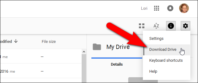 How To Use The Google Drive Desktop App To Sync Your Files Anywhere