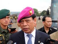 Mantan Menkopolhukam: Rakyat Sah jika Harus Menduduki Gedung DPR/MPR, ini Alasannya