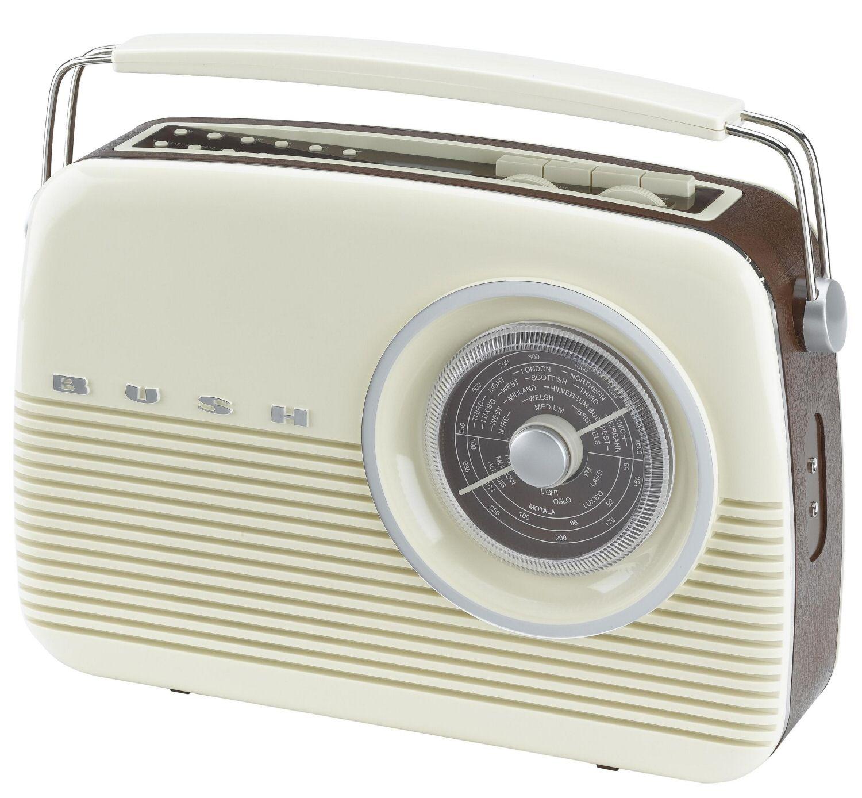 ... hablará la radio