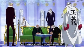 One Piece 736 online legendado