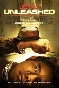 Unleashed 2005 Hindi Dual Audio Download 480p BluRay 300mb