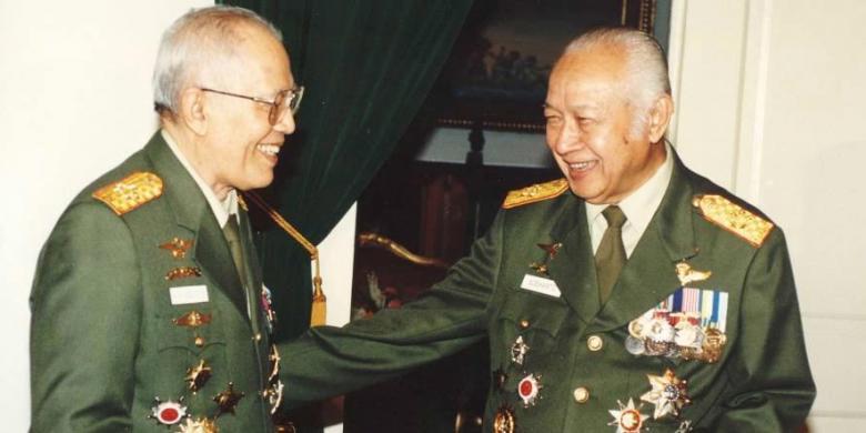 Rupanya Hal Ini Yang Membuat Ahok Memuji Mantan Presiden Soeharto Sebagai Orang Cerdas