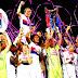 Lyon é o campeão da Champions feminina