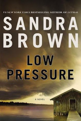 Low Pressure by Sandra Brown - book cover