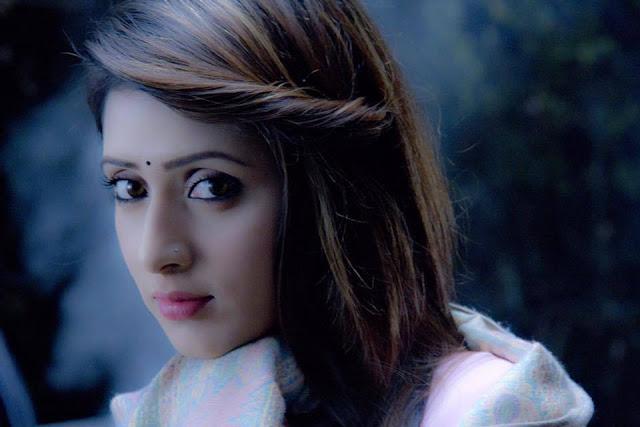 Bidya Sinha Saha Bangladeshi Model New Hot Selfie
