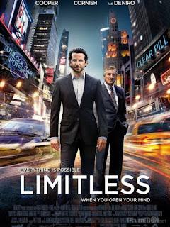 Trí lực siêu phàm - Limitless (2011) [HD-Vietsub+Thuyết minh]