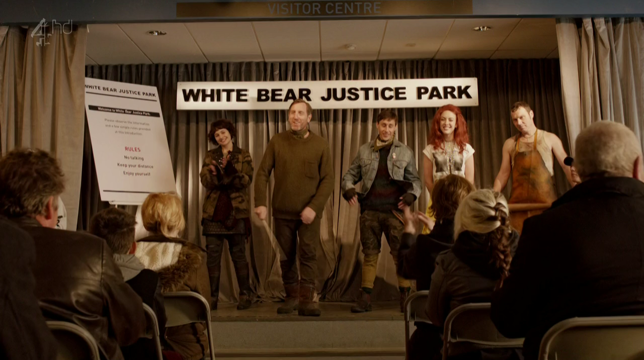 white bear justice park