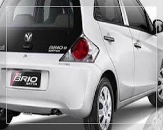 modifikasi mobil honda brio satya