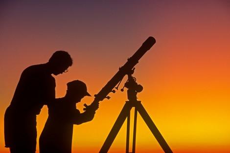 المرصد الفلكي بكلميم .. ضعف التجهيز يجهض حلم عشاق الفضاء