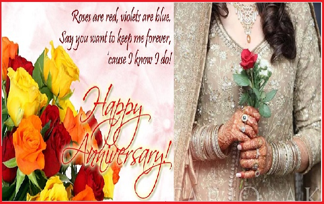 Happy anniversary wishes for sister with amazing love messages