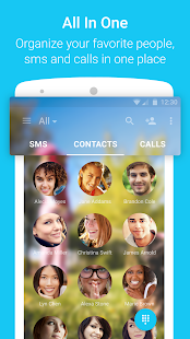 Contacts + v5.113.2 [Pro] (Plus) APK