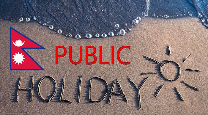 public holiday in festivals of