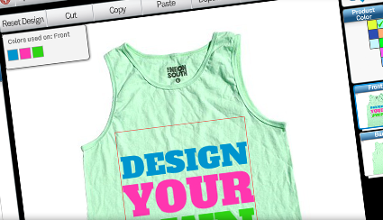 a756f24b96a292 Smarter Shopper  A Customizable Twist on Tank Tops with The Neon South