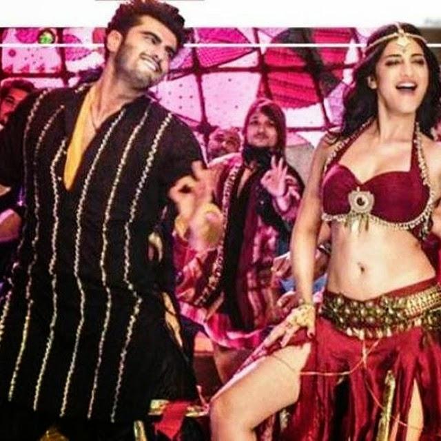 arjun kapoor , te va r , madam i ya ,n bollywood , madam i ya , @arjunkapoor ❤️, Madamiyan Shruti Hassan Hot pics from Tevar Movie Song Madamiyan