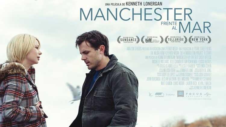 Crítica de Manchester Frente al mar