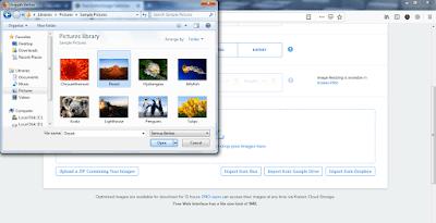Cara Memperkecil Ukuran Foto Di Laptop Tanpa Aplikasi