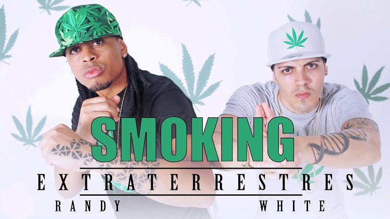 Randy & White - Extraterrestres - ¨Smoking¨ - Videoclip - Dirección: Pepe Salom. Portal Del Vídeo Clip Cubano