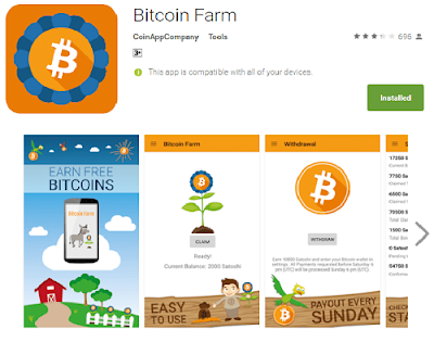 cara cepat mendapatkan bitcoin dengan bitfarm