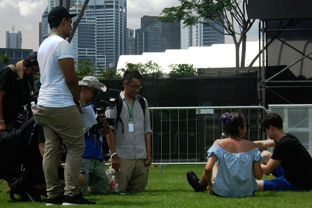 St Jerome's Laneway Festival Singapore