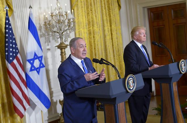 AS Dan Israel Diam-diam Bangun Tim Untuk Lawan Iran?