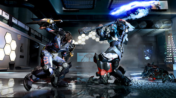 The Surge Complete Edition PC Repack Free Download Screenshot 2