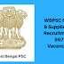 West Bengal Sub-Inspector recruitment 2018 - 957 posts