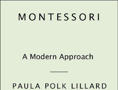 تحميل كتاب Montessori a modern approch  Paula Polk Lillard