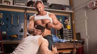 Austin Wolf, Derek Bolt – Dirty Work