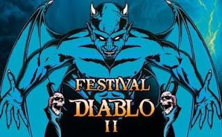 FESTIVAL DEL DIABLO II