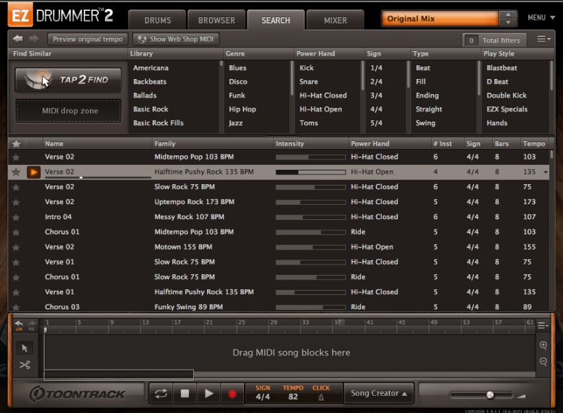 ezdrummer 2 download