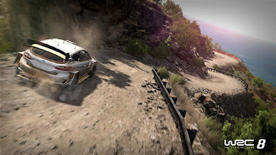 Wrc 8 Fia World Rally Championship Game Screenshot 6