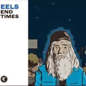 EELS - End times Los mejores discos del 2010