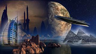 الخيال العلمي المنسي في عالمنا العربي