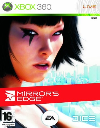 mirrors edge - Download Mirrors Edge by Torrent For XBox 360