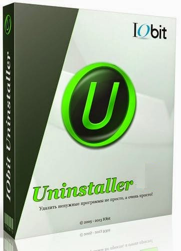IObit Uninstaller : Software Uninstaller Program Yang Powerfull